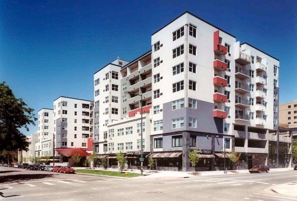 Mosaic Property Management Denver